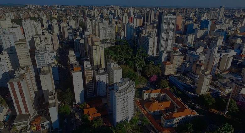 Cidade de Campinas