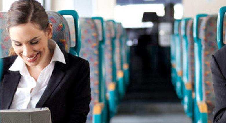 Fretamento de Ônibus - Conforto e qualidade na viagem